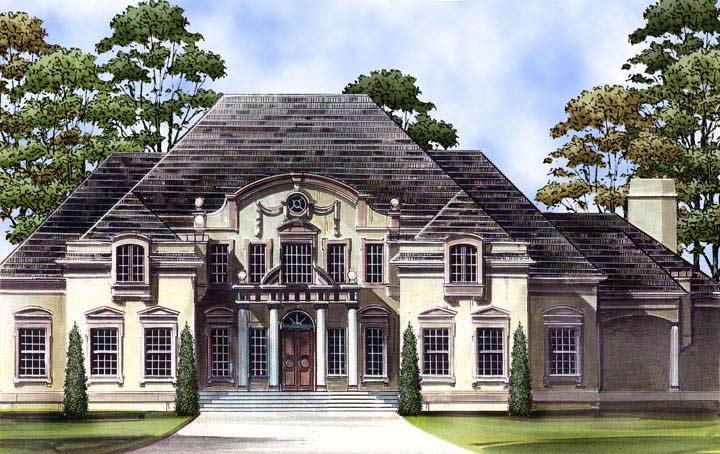 Estimate the cost to build for mayerilla 6011 direct for House plans with cost to build estimate