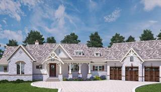 Cottage House Plan With 3 Bedrooms And 3 5 Baths Plan 9459