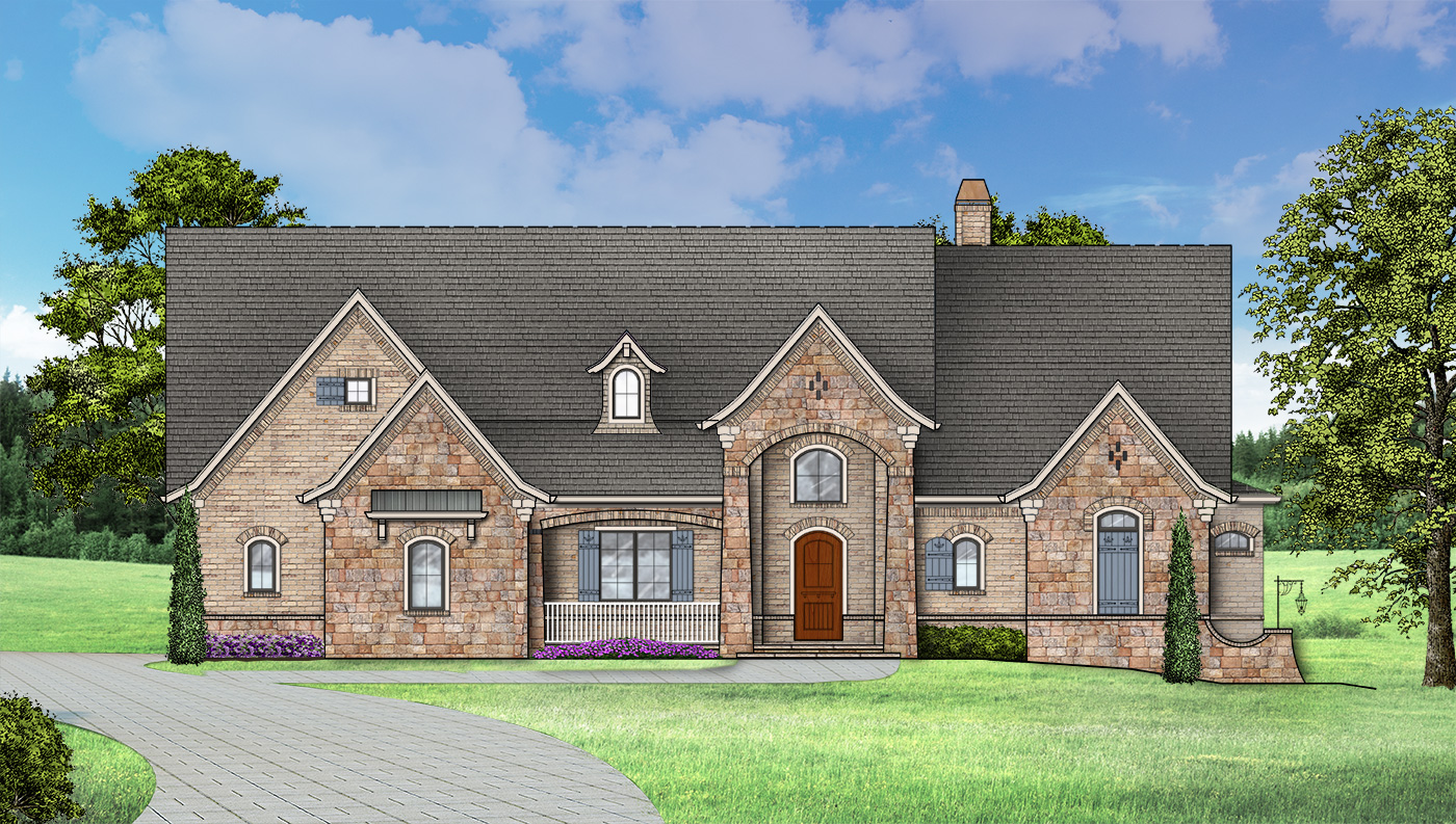 Estimate The Cost To Build For Rosie Ranch 1453 Direct