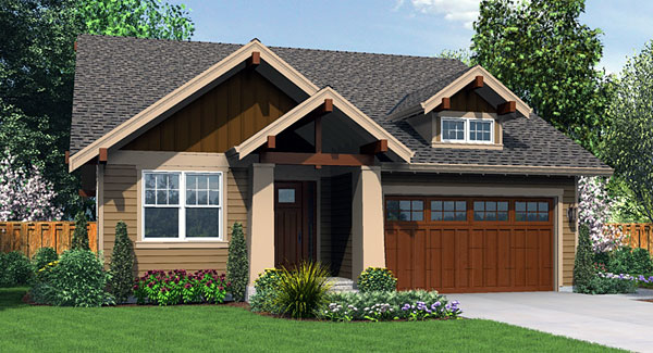 Award Winning ENERGY STAR® Home Plans | Direct from the Designers™