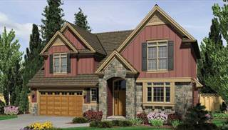 Narrow Lot House Plans & Home Designs | Direct from the Designers™