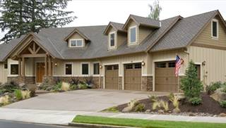 Craftsman House Plan With 3 Bedrooms And 2 5 Baths Plan 5902