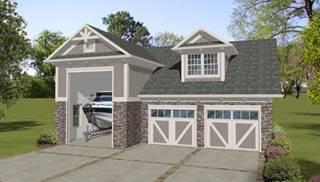Garage Plan 3069