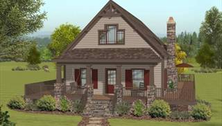 Cottage House Plan With 2 Bedrooms And 2 5 Baths Plan 2311