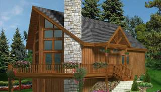 Vacation House Plans and Blueprints | Vacation Home Plans and Ideas