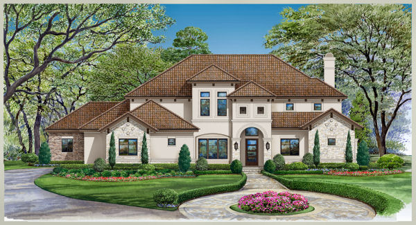 Estimate The Cost To Build For Abston Place 9031 Direct