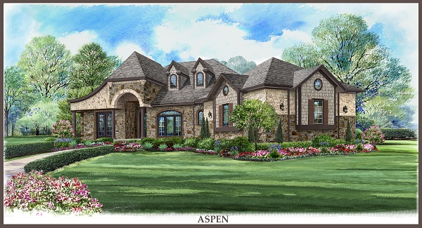 Estimate the cost to build for aspen 5535 direct from for Resi cost