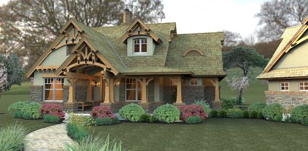 Estimate The Cost To Build For Merveille Vivante Small