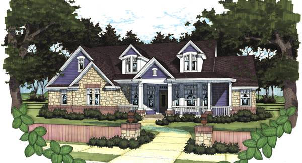 Direct from the designers plan 5802 for Direct from the designers house plans