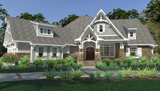 Cottage House Plan With 3 Bedrooms And 2 5 Baths Plan 2194