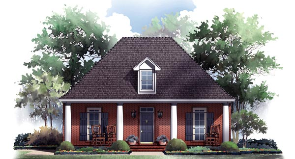 Estimate The Cost To Build For Brooklyn Meadow 6469