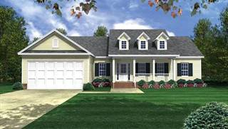 Cape Cod House Plan With 3 Bedrooms And 2 5 Baths Plan 5744
