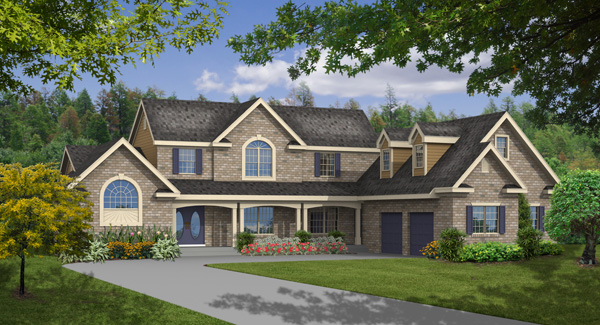 Estimate The Cost To Build For Chesapeake 4391 Direct