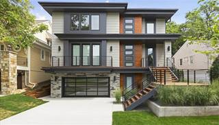 Contemporary House Plan With 5 Bedrooms And 4 5 Baths
