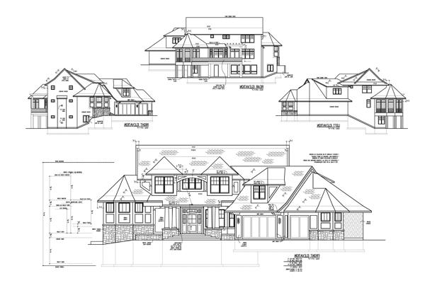 All Elevations