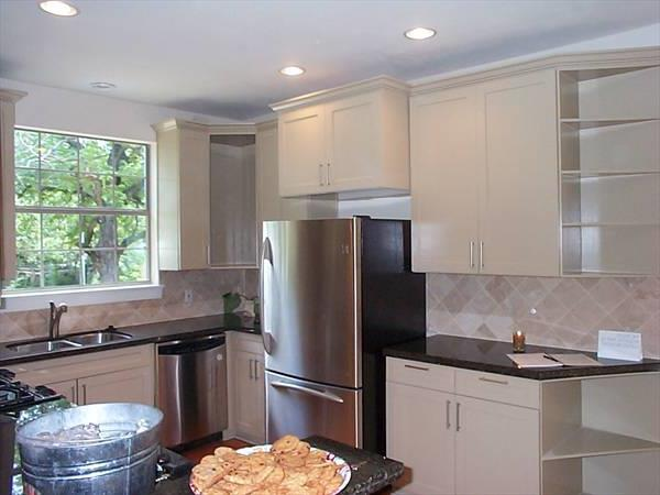 Interiors - Kitchen