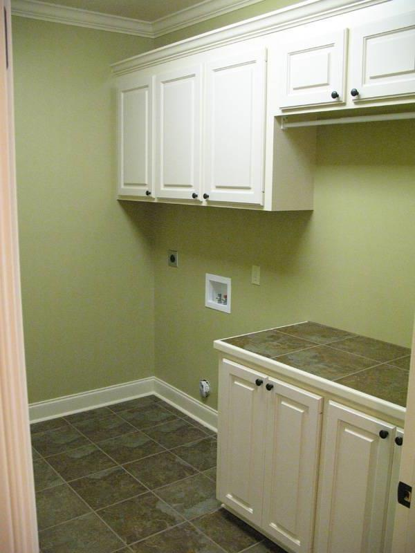 Utility Room by DFD House Plans