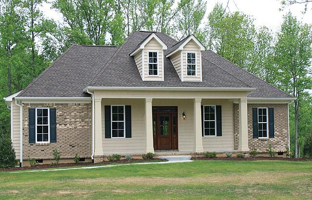 Front Elevation - Additional by DFD House Plans