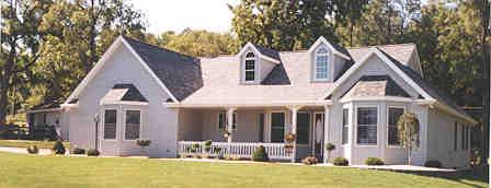 Front Photo #2 by DFD House Plans