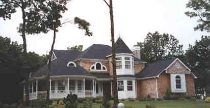 Front Photo #1 by DFD House Plans