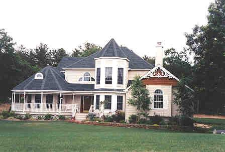 Front Photo #4 by DFD House Plans