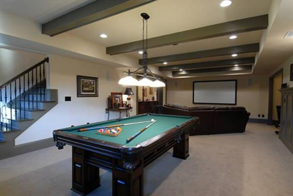 Recreation Room 2