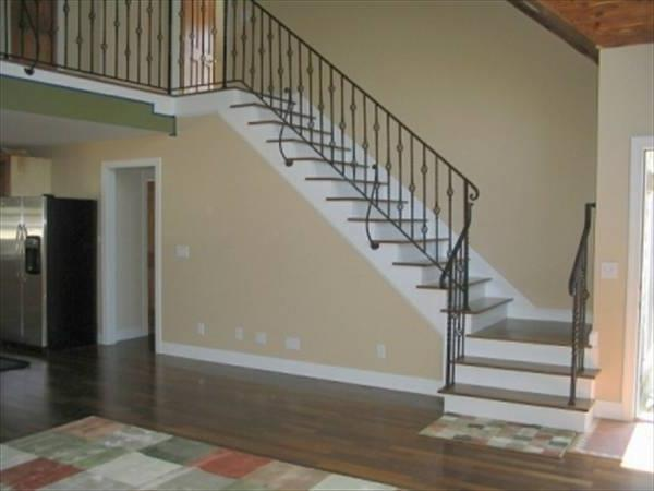 Stair by DFD House Plans