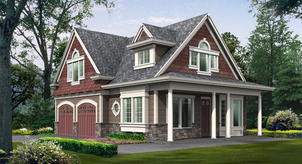 Main Plan Photo