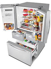 Premises 27 Kitchen Appliance Arrangement